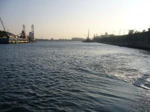 Jinbee ferry