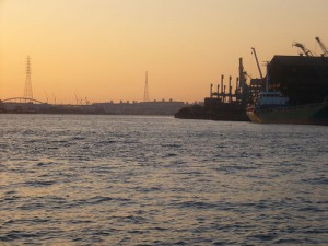 Kizugawa ferry
